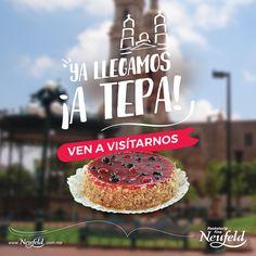 Nueva sucursal en #Tepa