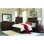 $780.00 ART Furniture - Sutton Bay Panel Bed - 1029879