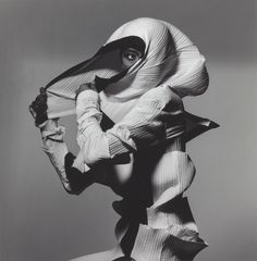 IRVING PENN - BEYOND BEAUTY
