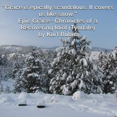 Epic Grace by Kurt Bubna