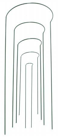 Gardman R741 18 X 6 Half Hoop Plant Supports *** Read more reviews of the product by visiting the link on the image.