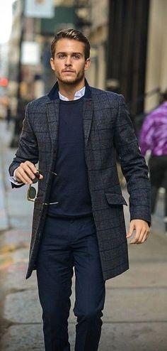 64 trendy fashion mens winter casual classy - Although most of us, as men, seem . - 64 trendy fashion mens winter casual classy – Although most of us, as men, seem to be sloppy abou - Casual Chique, Classy Casual, Men Casual, Mens Classy Outfits, Classy Men, Classy Suits, Classy Style, Urban Style Outfits Men, Smart Casual Menswear