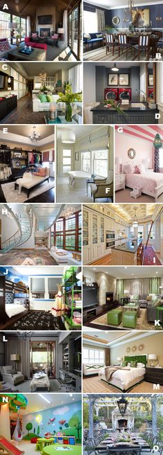 March Madness Finals: Cast Your Final Vote (and Win!) From HGTV's Design Happens Blog (http://blog.hgtv.com/design/2013/04/07/march-madness-finals-cast-your-final-vote-and-win/?soc=pinterest)