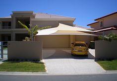 Voiles ombrage en france, abri pour voitures protection solaire design premium