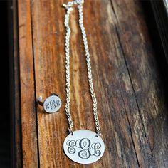 Monogram all day everyday!! #jbloom #monogram #jewelry #jbloomdesigns #personalized #bling #fashion #trendy #lotd #personalizedjewelry #wahm #sahm #mompreneur #love #bossbabe #networking #marketing #socialmedia #groundflooropportunity #milso #monogramjewelry #groundfloor #workfromhome #inspire #kenosha #wisconsin