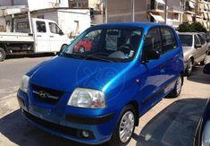 Φωτογραφία για μεταχειρισμένο HYUNDAI ATOS του 2007 στα 3.500 € Used Cars, Vehicles, Acts 1, Cars, Vehicle