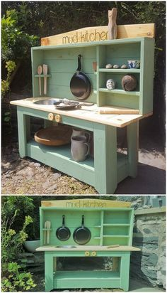 Advice, methods, and also resource when it comes to receiving the greatest end result and coming up with the optimum perusal of Decorating Ideas Kitchen Cubby Houses, Play Houses, Outside Sink, Survival Stove, Mud Kitchen For Kids, Pallet Kids, Style Anglais, Preschool Cubbies, Outdoor Play