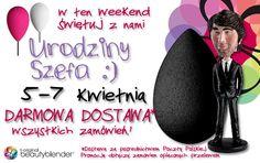 Weekend Darmowej Dostawy ! http://beautyblender.net.pl/