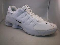 #Men #Shoes Nike Shox Nz EU Running, Casual or Fashion Shoes WB Men size 13 #Men #Shoes
