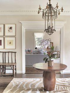 Neil Bradford Interiors and Design