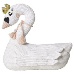 Savannah Swan - preorder for middle of july delivery – La De Dah Kids