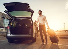 View top-quality stock photos of Young Smiling Businessman Going On A Business Trip. Find premium, high-resolution stock photography at Getty Images. Parking, Business Travel, To Go, Stock Photos, Photography, Place, Wayfarer, Photograph, Fotografie