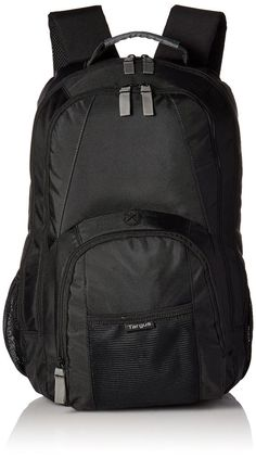 e3f63c6d36 Targus Groove Backpack for 17-Inch Laptops