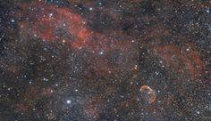 M16. Nebulosa del Águila