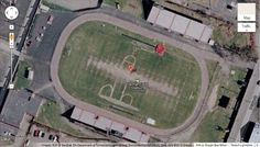 Harman-Geist Stadium, USA
