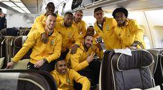 "Supercoppa: la Juventus parte ""in orario"" per Doha - Tuttosport"