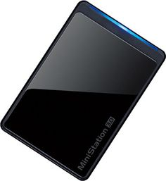 Compare and Buy Buffalo MiniStation USB 3.0 1 TB portable External Hard Disk at Lowest Possible Price !!!