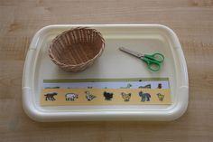 Scissor Practice   Flickr - Photo Sharing!
