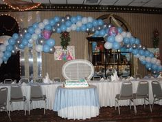 cinderella sweet 16 ideas | Wrap It Up Party Planning Presents...