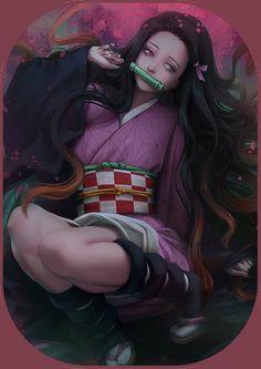 Kawaii Anime Girl, Anime Girl Cute, I Love Anime, Anime Art Girl, Anime Guys, Chica Anime Manga, Anime Neko, Fanarts Anime, Otaku Anime