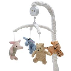 My Friend Pooh Musical Mobile $49.99 @ buybuy baby http://www.disneybaby.com/products/my-friend-pooh-musical-mobile/