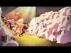 Gobelins 2012 - Hurley's Irish - YouTube