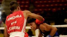 Venezuela sumó dos victorias en el primer día del Premundial de Boxeo