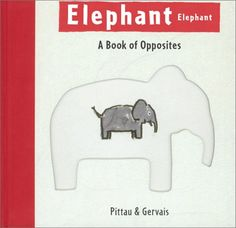 Very strange, very funny children's book. Probably even funnier for grown ups than for kids.