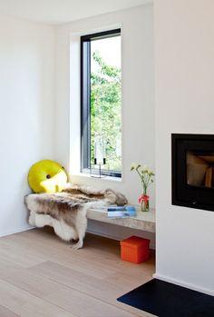 Inspirerend: 7x Vensterbank zitjes - Makeover.nl