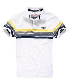 Superdry Cali Surf Polo Shirt