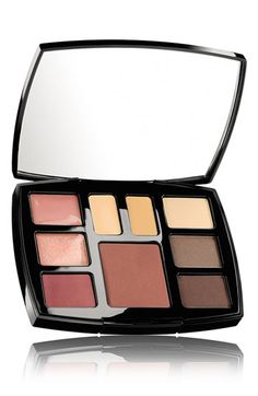 CHANEL COLLECTION ESSENTIELLE DE CHANEL MULTI-USE MAKEUP PALETTE: FACE - LIPS - EYES available at #Nordstrom