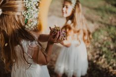 Little Girls at Wedding   Documentary Wedding Photography   Storytelling Wedding Photography   Cape Town Wedding Photographer   Gauteng Wedding Photographer Photography Storytelling, Documentary Wedding Photography, Cape Town, Documentaries, Flower Girl Dresses, Weddings, Girls, Inspiration, Toddler Girls