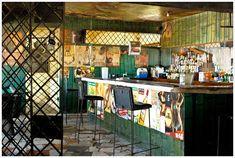 local Jamaican bar