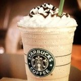 Starbucks Secret Menu: Cinnamon Roll Frappuccino
