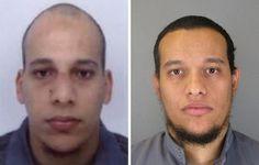 Les frères KOUACHI qui ont assassiné 12 personnes au sein des locaux de CHARLIE HEBDO  ont été tués par le GIGN, cet après-midi du 9 janvier 2015..... C'est un grand soulagement pour le peuple français !