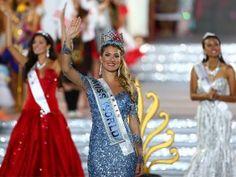 """Mireia Lalaguna, la joven española que en 2015 fue coronada comoMiss Mundo, confesó que hizo """"trampa"""" para quedarse con la corona en el concurso de belleza, realizado el pasado el 19 de diciembre en Sanya, China. """"Hice trampas, pero bueno, la corona ya la tengo… Que no salga de aquí"""", dijo entre risas la joven […]"""