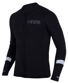 1.5mm Men's NRS Hydroskin Jacket | Wetsuit Wearhouse