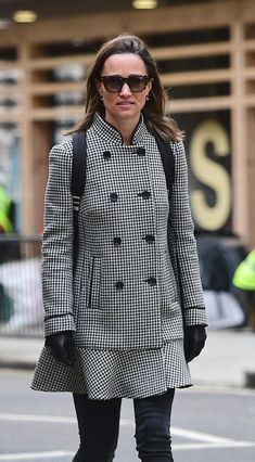 750db859e20e6 Pippa Middleton steps out with ex-boyfriend in Chelsea