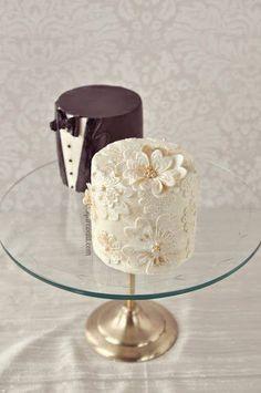 Da un toque diferente con pasteles individuales