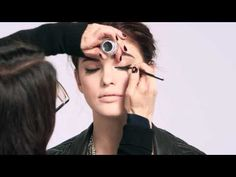 Bobbi Brown's How-To: 10-Step Makeup Lesson - YouTube