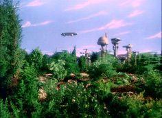 Space 1999: Ellna.