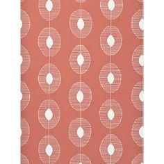 BuyMissPrint Dewdrops Wallpaper, Foxfire, MISP1087 Online at johnlewis.com