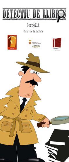 Detective de librosweb