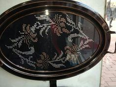 Tel kirma: Palestinian Embroidery, Decorative Plates, The Originals, Handmade, Trays, Salons, Style, Scrappy Quilts, Amigurumi