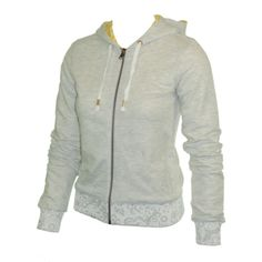 Ripcurl Ladies Ripcurl Tropicalia Fleece. Grey Even In The Summer We All Need A Warm Hoody For Those Cooler Days And Evenings. The Ripcurl Tropicalia Rev Fleece Is Simply Perfect. Not Only Does It Have One Funky Design But If You Turn It Inside Ou http://www.comparestoreprices.co.uk/fashion-clothing/ripcurl-ladies-ripcurl-tropicalia-fleece-grey.asp