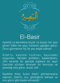 Beautiful Names Of Allah, Pray, Islam, Religion, Stress, Faith, Happy, Names Of God, Ser Feliz