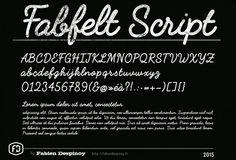 Fabfelt