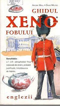 Colecţia Ghidul xenofobului