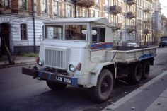 Star 66 of Poland Classic Trucks, Classic Cars, Old Trucks, Eastern Europe, Cars And Motorcycles, Stars, Vehicles, Poland, Autos