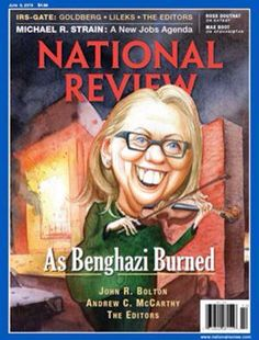Where was Hillary as Benghazi burned and 4 died?